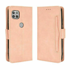 For Motorola G 5G Flip Leather Wallet Case Protective Cover Shell Phone Case YAO
