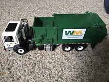 First Gear Waste Management Refuse Truck
