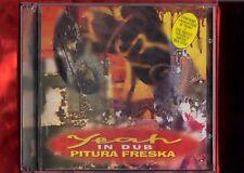 PITURA FRESKA-YEAH IN DUB PRIMA STAMPA  CD NUOVO SIGILLATO