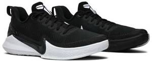 NEW Nike Mamba Focus Basketball Shoes AJ5899-002 Men's Shoe Size 10.5 'Black'