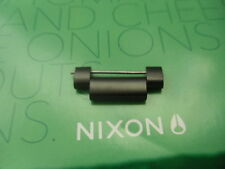 Nixon The Spencer Black  extra watch link
