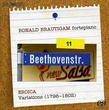 Ronald Brautigam, Lu - Complete Works for Solo Piano 11 [New SACD]