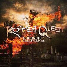 Rockett Queen - Goodnight California [New Vinyl]