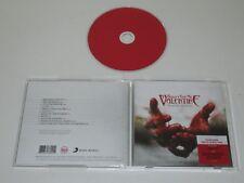 BULLET FOR MY VALENTINE/TEMPER TEMPER(RCA /SONY MUSIC 887654369222) CD ALBUM