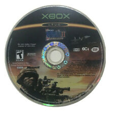 Conflict: Desert Storm II -- Back to Baghdad (Xbox, 2003)