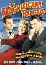 Magnificent Rogue NEW DVD
