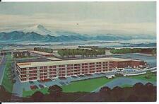 Garden Valley Motel - Colorado Springs, CO - Unposted 1960s