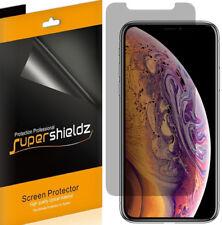 2X Supershieldz Privacy Anti-Spy Screen Protector Saver for Apple iPhone X