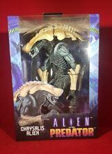 Alien Vs Predator Chrysalis Alien Neca Arcade Action Figure