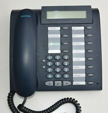 SIEMENS optiPoint 410 standard IP Telefon Telephon