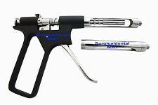 Dental Anesthetic Syringe Gun Intraligamental 1.8ml Dentist Instrument Free Ship