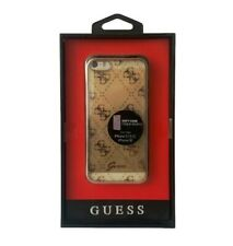 Guess Soft Case GUHCPSETR4GRG  for iPhone 5/5s und iPhone SE, Silicone, Blister