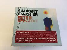 Laurent Garnier - Retrospective 2 CD 5413356068320