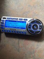 Sirius St2R Starmate2R Satellite Radio Active Lifetime Subscription?Pre Fcc 87.7