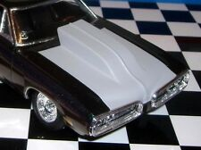 Resin Cowl/Outlaw Hood for '70 Super Bee AMT 1/25.