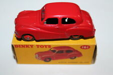 Dinky Toys 161 Austin Somerset Red Boxed. Mint
