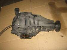 Mercedes ML 270CDI W163 Differential Getriebe Vorne  3,46 aq