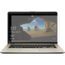"""Set of 2 Asus Vivobook F505 15 15.6"""" Touch Screen Laptop Protector"""