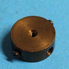 Vintage OEM BENJAMIN MODEL 700 AIR RIFLE Parts (HAMMER SPRING STOP W/ SCREWS)