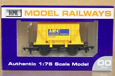 DAPOL B600 BR ARC AMALGAMATED ROADSTONE PRESFLOW HOPPER WAGON 12640 MIB nj