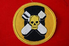527TH BOMB SQUADRON SQDN PATCH COPY A2 JACKET PATCH 8TH AAF 379TH GROUP WW2