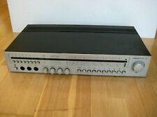 DDR Radio Robotron RS 5001 HIFI Radio Receiver