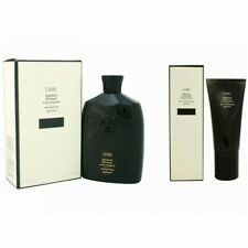 Oribe Signature Shampoo 8.5oz and Conditioner 6.8oz ComboPack NEW  Fast Shipping