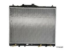 WD Express 115 01025 590 Radiator
