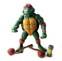 Movie Star Raph Vintage TMNT Ninja Turtles Action Figure 1992 90s Raphael