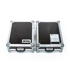 Pacchetto 2er: Flightcase per Pioneer cdj 2000 & CDJ 2000 NXS NEXUS CASE
