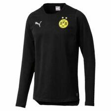 Borussia Dortmund 1. Bundesliga Fußball-Fan-Pullover/Sweatshirts