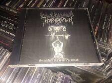 THORNSPAWN - Sanctified By Satan's Blood CD BLACK METAL ABSU