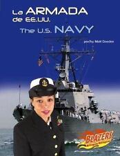 La Armada de EE.UU.The U.S. Navy (Las Fuerzas Armadas de Ee.UuThe U.S. Armed For