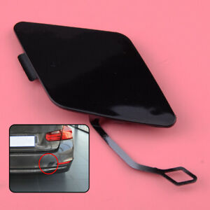 1x Rear Bumper Tow Hook Cover Eye Cap Fit for BMW 3 Series 320i 328i 335i 12-15