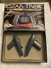 Star Trek Vintage Phaser Guns (2) Toy (in box) - the first laser tag!
