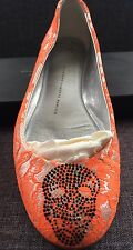 Giuseppe Zanotti Design Made In Italy  Ballerina. - BEST OFFERS ACCEPTED -