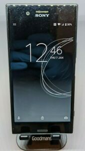 Sony Xperia XZ Premium G8141 - 64GB - Deepsea Black (EE) Smartphone