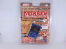 Mario's Cement Factory (Nintendo Mini Classics, 2000)