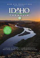 Idaho the Movie 2 (DVD, Region Free) Usually ships within 12 hours!!!