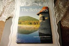 The Berkshires : A Photographic Portrait (2001, Hardcover)