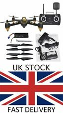 UK-NEW-Hub.san-H501S-X4-FPV-Black-Gold-GPS-Advanced-Transmitter-1080P-HD-Camera