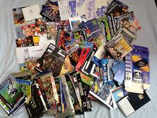Huge Retro Video games Joblot spares Manuals SEGA NINTENDO PS1 Dreamcast