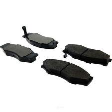 Disc Brake Pad Set-RWD Front Centric 104.02660