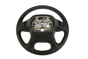 Genuine GM Steering Wheel 84483768