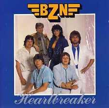BZN - Heartbreaker 11TR CD 1986 POP / VOLENDAM RARE!