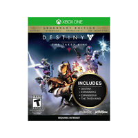 Destiny: The Taken King - Legendary Edition (Microsoft Xbox One, 2015)