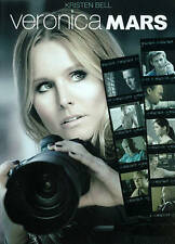 VERONICA MARS (DVD, 2014) New / Factory Sealed / Free Shipping