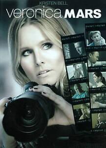 The Veronica Mars Movie DVD Rob Thomas(DIR)