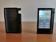 Astell & Kern AK70 64GB HIGH RES lettore audio portatile-nero con SD 200gb