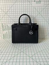 Новая с ценниками Michael Kors Рейн средний Ew сумка сафьяновая кожаная сумка через плечо